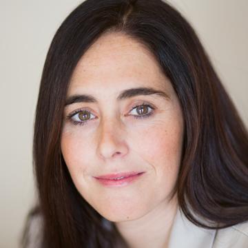 Cristina Oroz Bajo, pedagoga, musicoterapeuta y técnico ABA en Barcelona.