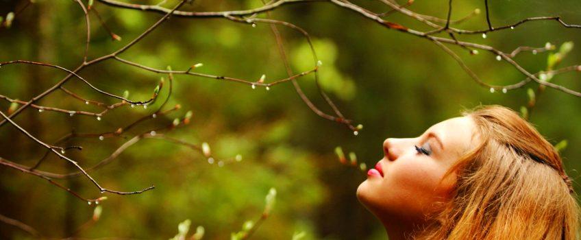 Lo que nunca imaginaste es el mejor recurso y lo tienes dentro de ti, utilízalo… respira.