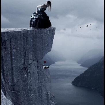 La vida en ocasiones nos detiene y para nuestros pies porque olvidamos que también podemos utilizar nuestras alas.