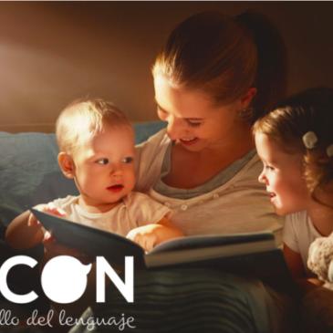La lectura de cuentos como estrategia de comunicación en niños con autismo.