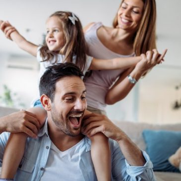 10 Ideas para hacer en casa con Niños con Autismo