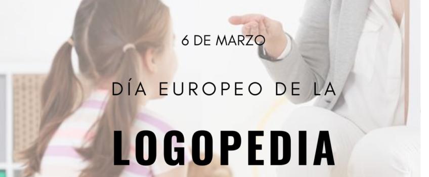 6 de marzo, Día Europeo de la Logopedia