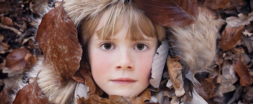 Diagnosticando el autismo con la mirada.