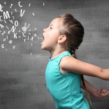 Lo que hay detrás de la Dislalia, los niños que no pronuncian bien.