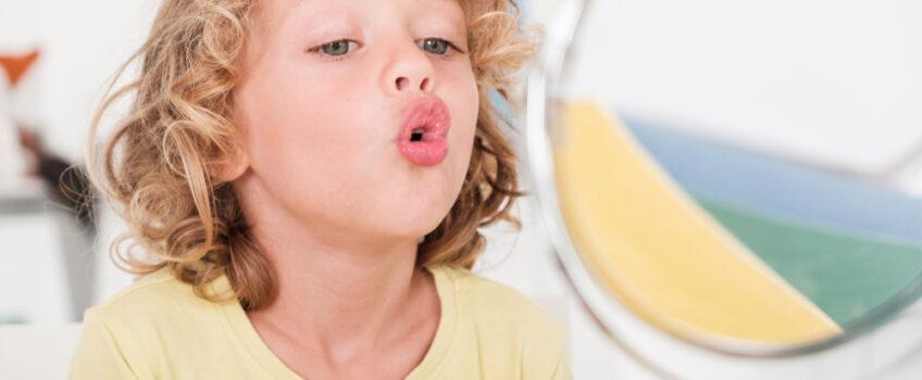Preparando al niño no verbal para el lenguaje