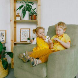 Perfil de niño comedor: ¿Mi hijo come de todo?