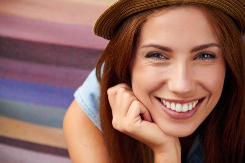 Sonreír es la herramienta más potente para promover el cambio.