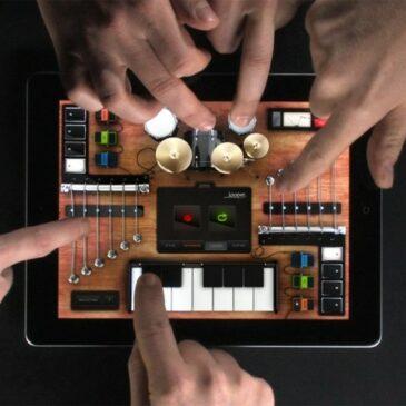 Hablando musicalmente: Autismo, Música y Tecnología.