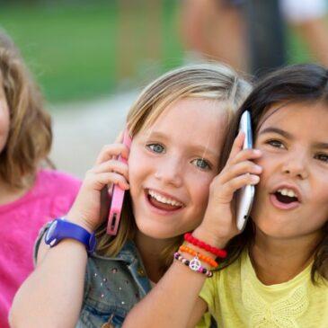 Los niños con TEA pueden desarrollar el lenguaje a los 8 años en mayor proporción de lo que se pensaba.