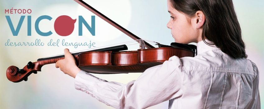 Musicoterapia para niños con discapacidades