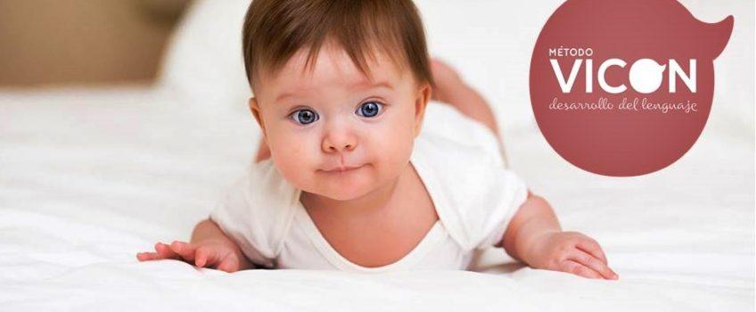 Señales que usa tu bebé para comunicarse contigo, cuando aún no sabe hablar