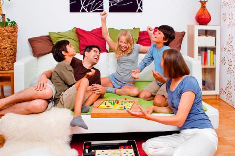 Ideas para hacer en casa con niños con autismo
