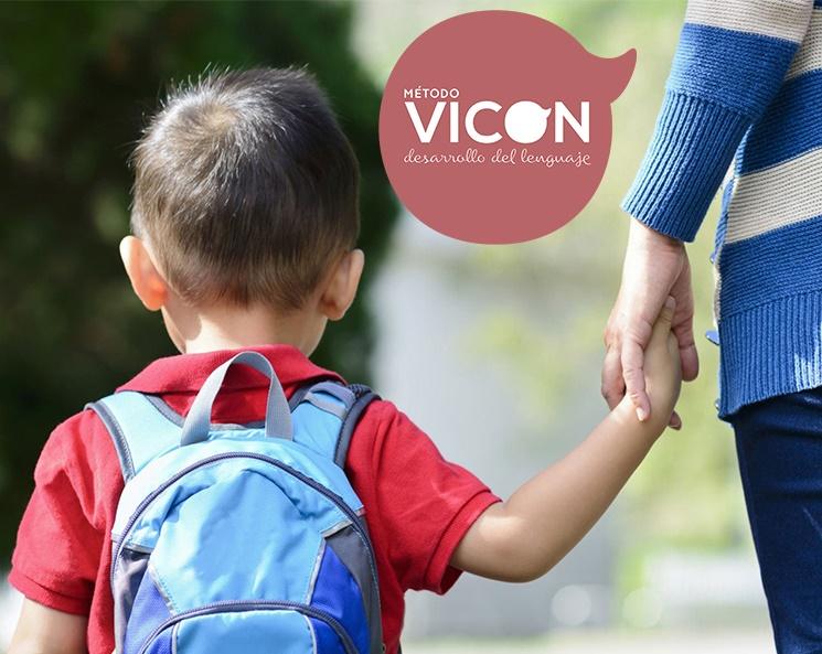 ¿Cómo ayudar a nuestros niños con sus primeros días de colegio?