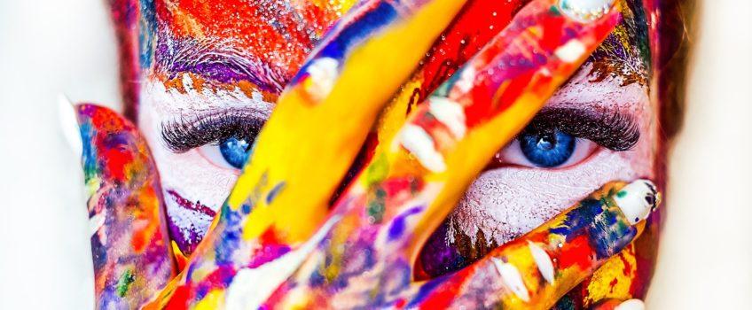 Terapias Artístico Creativas_ otra manera de respirar y hacer evolucionar a nuestros niños.