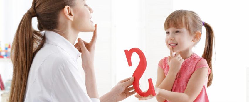 Tipos de Dislalias: la pronunciación y sus matices