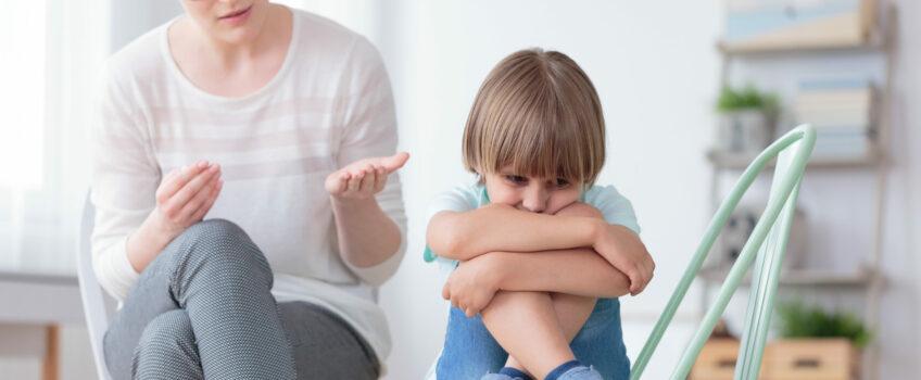 ¿Por dónde empezar con la conducta de nuestros niños? Tips de conducta en familia.