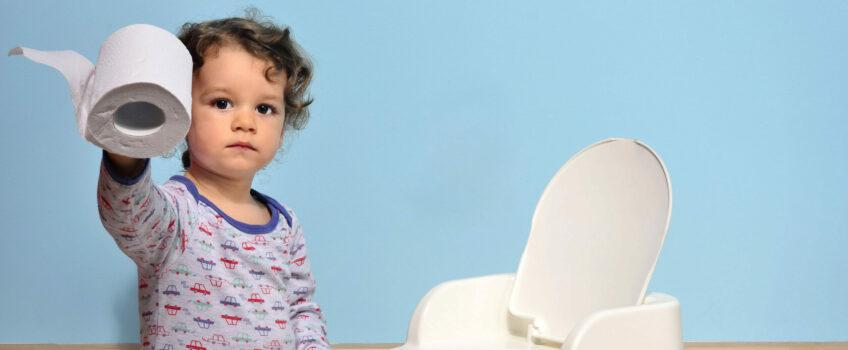 ¡Adiós pañales! para niños no verbales. Parte 1