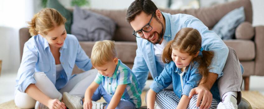 ¿Cómo puedo ayudar a mi niño a comunicarse y aprender desde casa? Método VICON