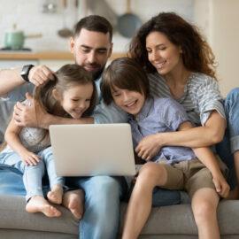 ¿Cómo puedo ayudar a mi niño a comunicarse y aprender desde casa? CONSEJOS para usar el Método VICON